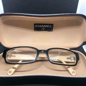 Chanel glasses frame